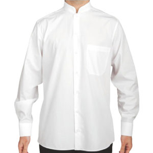 camisa-hombre-hosteleria-mao