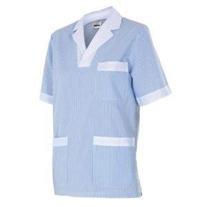 camisola-pijama-rayas