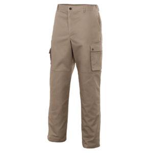 pantalon-laboral-refuerzo-multibolsillos
