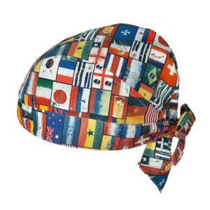 bandana-cocinero-estampado-banderas