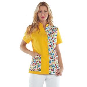 chaqueta-sanitario-combinada-amarillo