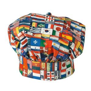 gorro-cocinero-estampado-banderas