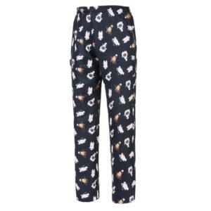 pantalon-cocinero-estampado-animales