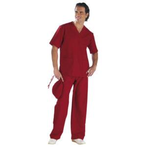 conjunto-pijama-unisex-microfibra-colores