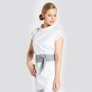 blusón-blanco-cinturon-mujer